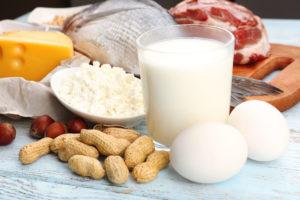 proteine a colazione ricette ed energia