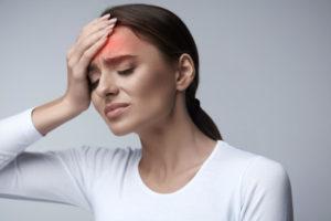 Mal di testa da Stress
