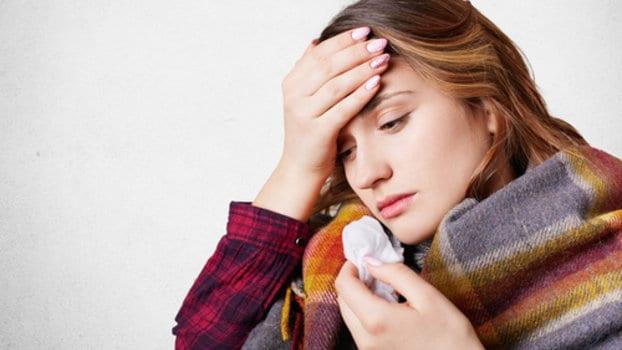 sintomi influenza 2019-2020