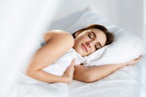 dormire bene prima di un viaggio