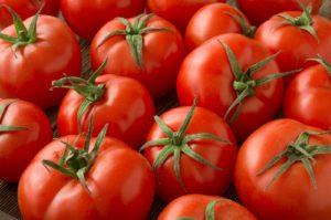 intolleranza ai pomodori