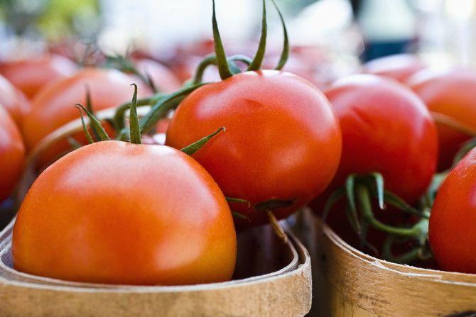 intolleranza ai pomodori benessere