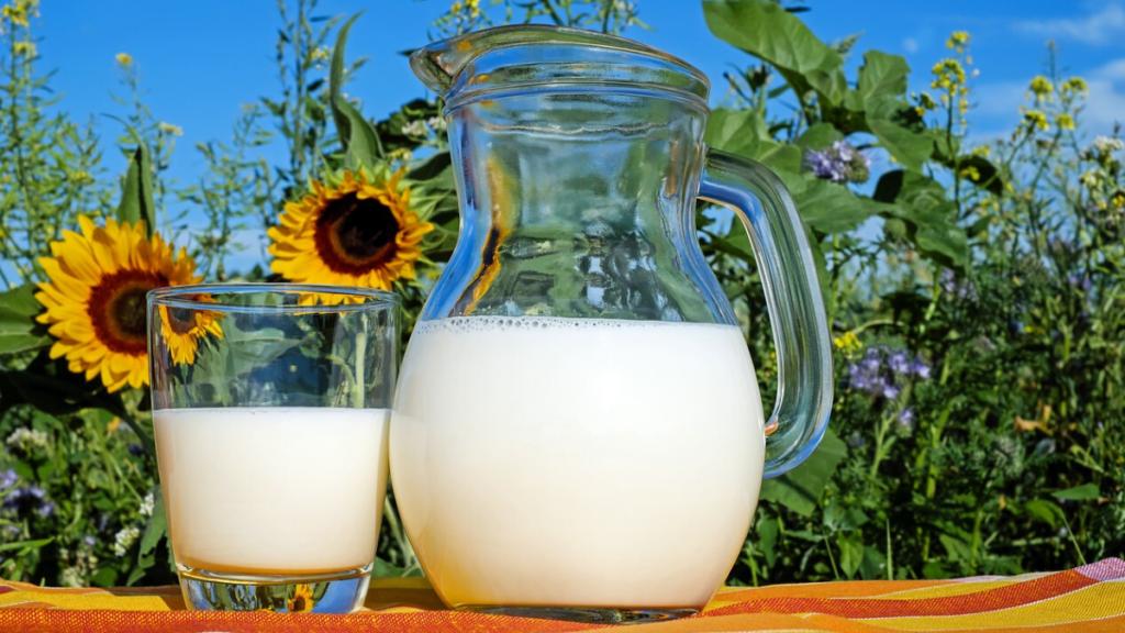 intolleranza al latte