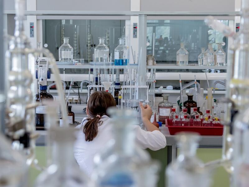 laboratorio farmaco generico