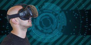 occhiali VR
